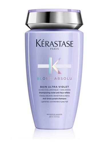 Kerastase Blond Absolu Bain Ultra Violet Şampuan 250 ml Renksiz